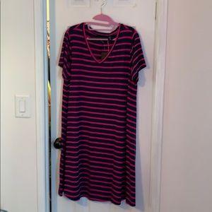Cynthia Rowley knit summer dress NEW